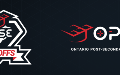 Ontario Post-Secondary Esports 2021 Playoff Format